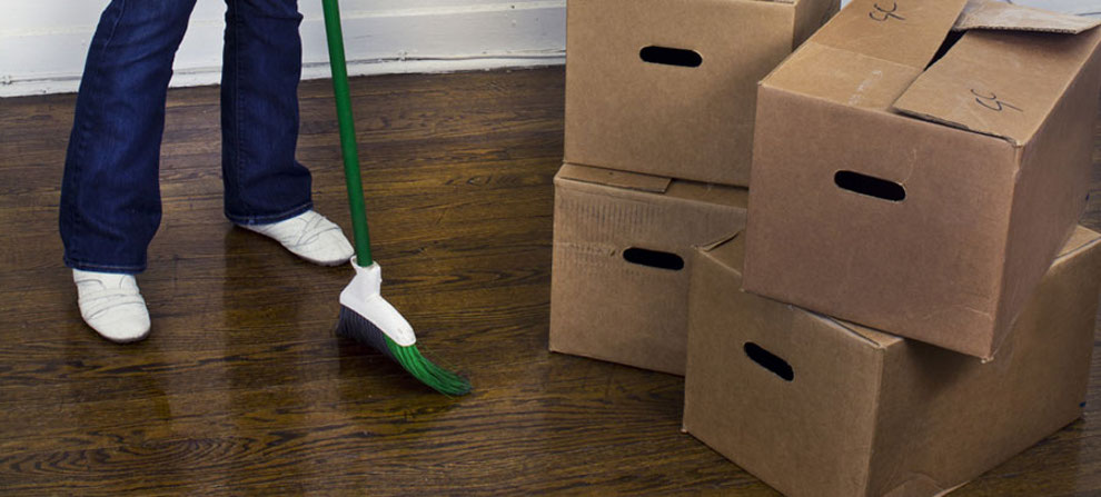 Move In/Out Cleaning | Buffalo NY Janitorial Services, Floor Care ...
